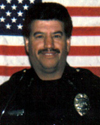 Police Officer Ramon Molina Rios, Jr. | Douglas Police Department, Arizona