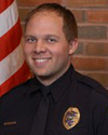 Police Officer Shawn Barrington Silvera | Lino Lakes Police Department, Minnesota