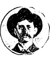 Policeman James Heard | Fulton County Office of Inspector of Roads and Bridges, Georgia
