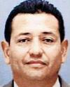 Sergeant Ruben Orozco, Sr. | El Paso County Sheriff's Office, Texas
