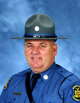 Trooper Donald Kevin Floyd | Missouri State Highway Patrol, Missouri
