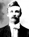 Special Officer William W. Garrett   Fort Worth and Denver Railroad Police Department, Railroad Police
