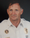 Assistant Chief of Police Johnnie Lane Shaner | White Hall Police Department, Alabama
