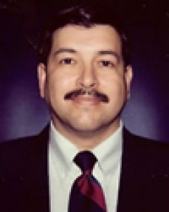 Special Agent Daniel Paul Madrid United States Department Of The Interior National Park