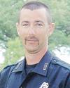 Corporal James Calvin