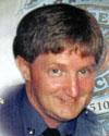Police Officer Brian Steven Gregg | Newtown Borough Police Department, Pennsylvania