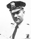 Police Officer Charles Bernoskie | Rahway Police Department, New Jersey