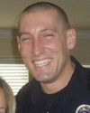 Police Officer Matthew John Redding | Rocklin Police Department, California