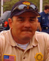 Deputy Sheriff Daniel Jess Lobo, Jr. | San Bernardino County Sheriff's Department, California