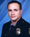 Sergeant Jonathan Paul Dragus | Oklahoma City Police Department, Oklahoma