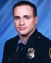 Sergeant Jonathan Paul Dragus | Oklahoma City Police Department, Oklahoma