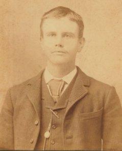 Officer T. Walter Berrey | Montgomery Police Department, Alabama
