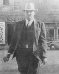 Patrolman Arthur L. Berry | Tampa Police Department, Florida