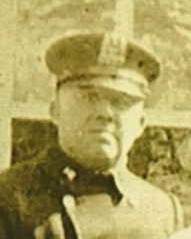 Patrolman Cornelius P. Platt | New York City Police Department, New York