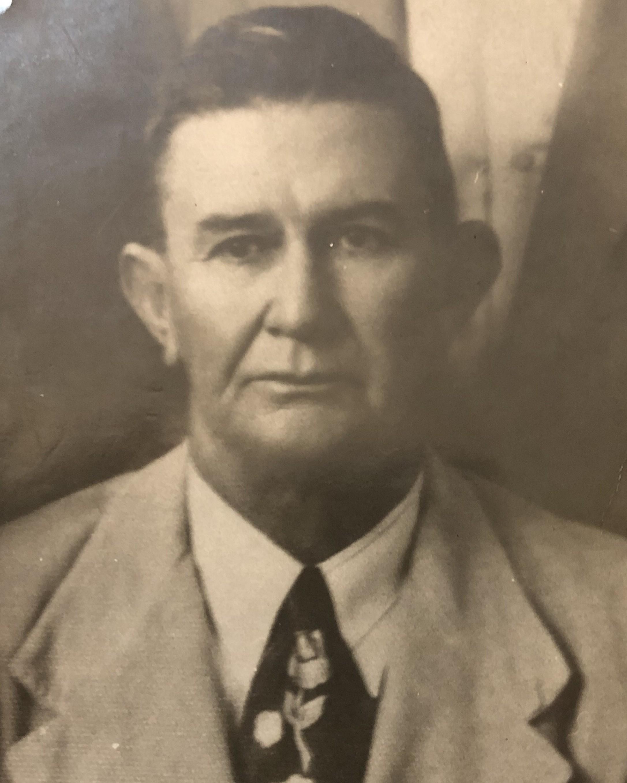 City Marshal Morgan Henry  Haddock | Caddo Police Department, Oklahoma