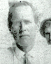 Deputy Sheriff William C. Welch   White County Sheriff's Department, Tennessee
