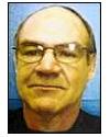 Patrol Officer Edward Odell Fite | Wiggins Police Department, Mississippi
