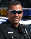 Officer Henry
