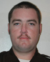 Deputy Sheriff Jason Alexander Oliff | Brazoria County Sheriff's Office, Texas