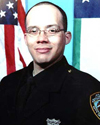 Detective Daniel Enchautegui | New York City Police Department, New York