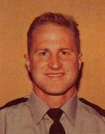 Corporal Joseph Raymond Pokorny, Jr. | Pennsylvania State Police, Pennsylvania