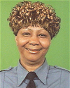 School Safety Agent Vivian A. Samuels-Benjamin | New York City Police Department - Division of School Safety, New York