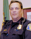 Police Officer Ted Marvin Shinault   United States Department of the Treasury - United States Mint Police, U.S. Government