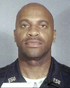 Police Officer Shawn Carson | Jersey City Police Department, New Jersey