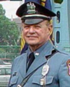 Senior Corrections Officer Wayne Robert Clark, New Jersey Department