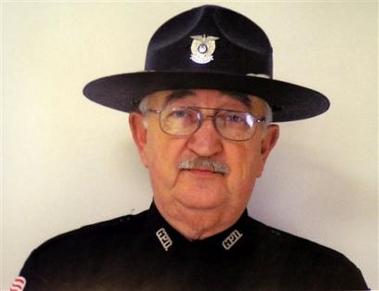 Officer James Walter Sell | Gassville Police Department, Arkansas
