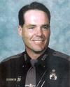 Trooper Steven Roy Smith   Oklahoma Highway Patrol, Oklahoma