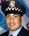 Police Officer Eric Solorio | Chicago Police Department, Illinois