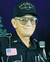 Lieutenant Herman Wayne Brooks | DeRidder Police Department, Louisiana
