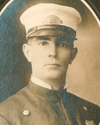 Police Officer Thomas F. Condron | Elizabeth Police Department, New Jersey