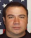 Sergeant Jeremy Paul Newchurch | Assumption Parish Sheriff's Office, Louisiana