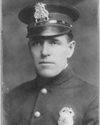 Patrolman Lewis William James | Scranton Police Department, Pennsylvania