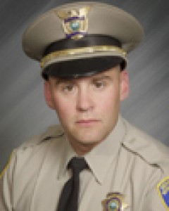Deputy Sheriff James Francis McGrane, Jr , Bernalillo County