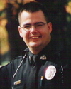Police Officer Jesse W. Embrey, III | St. James Police Department, Missouri