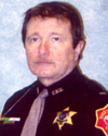Lieutenant LeRoy Henry Nennig, Jr. | Sheboygan County Sheriff's Department, Wisconsin