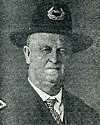 Chief of Police Robert Sidney Wallis | Albany Police Department, Georgia