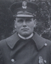 Patrolman Marion C. Collins | Albany Police Department, Georgia