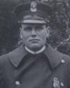 Patrolman Marion C. Collins | Albany Police Department, Georgia