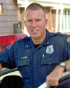 Corporal Scott Lee Severns | South Bend Police Department, Indiana