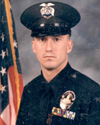 Police Officer James C. Beyea   Los Angeles Police Department, California