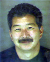 Sergeant Darryl Takeo Tsujimoto | San Francisco Police Department, California