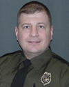 Police Officer Gary Jonathan Buro   Chesterfield County Police Department, Virginia
