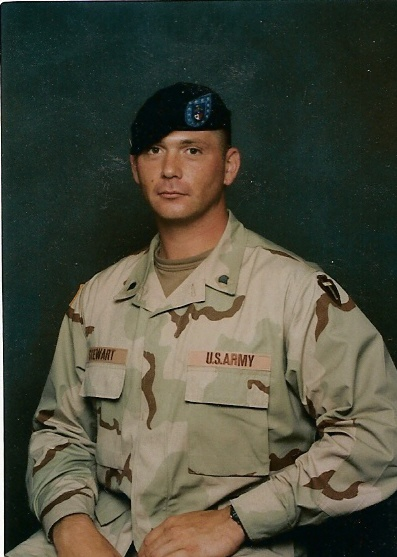 Patrolman Gregory Dean Stewart   Beeville Police Department, Texas