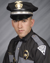 Patrolman James Andres Archuleta | New Mexico State Police, New Mexico