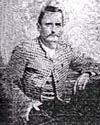 Constable J. Perry Landrum | Jefferson County Constable's Office - Precinct 4, Texas