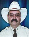 Lieutenant James Lee Sunderland, Sr. | Val Verde County Sheriff's Office, Texas